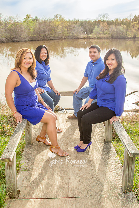 Lang Family | Northern, VA Family Photographer