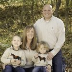 Jamie Romaezi, Northern Virginia Family Photographer