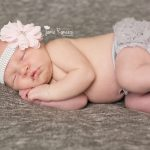 Jamie Romaezi Photography | Montgomery County Newborn Photographer
