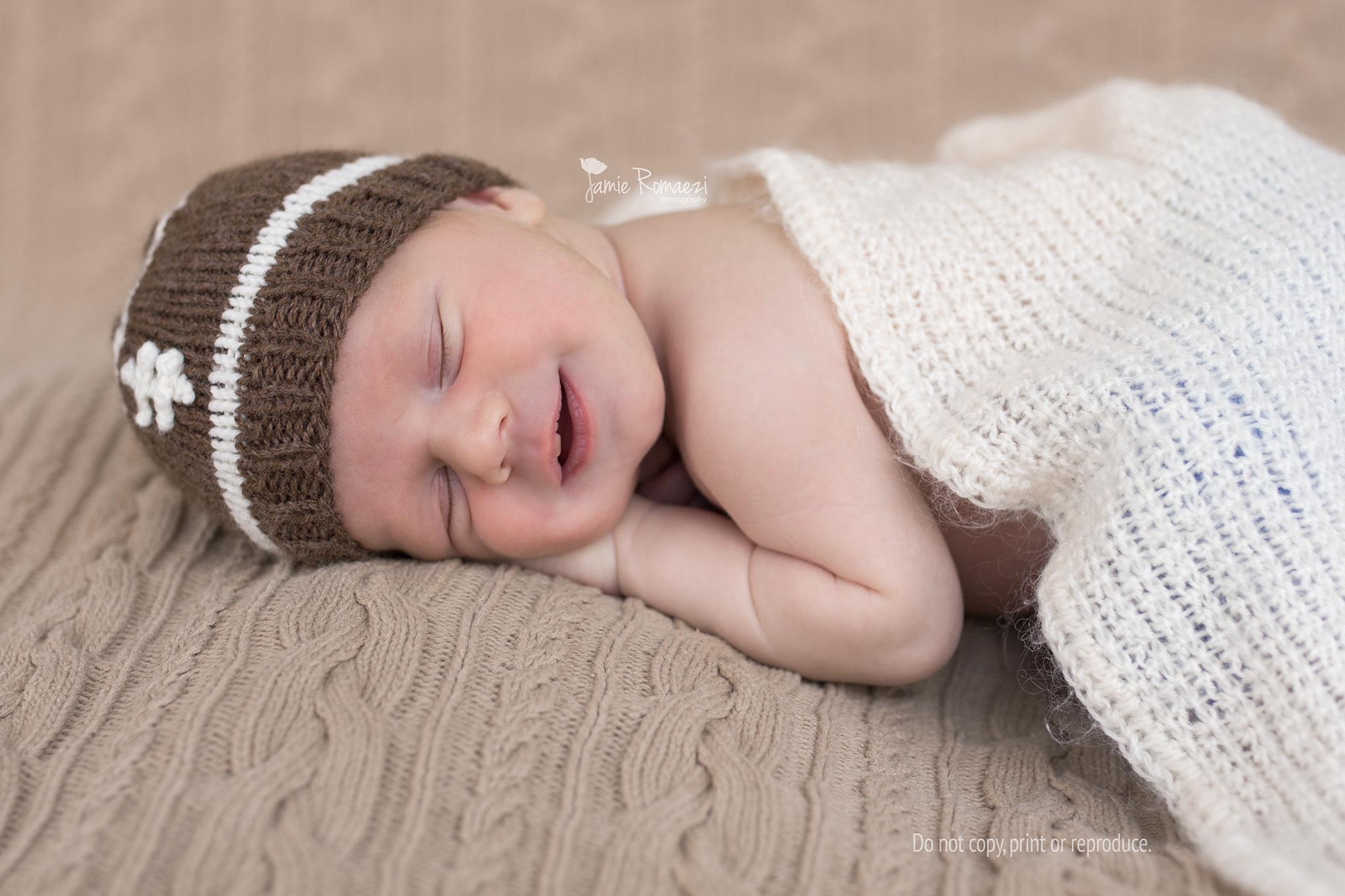 [Riley] 14 Days New   Northern Virginia Newborn Photographer