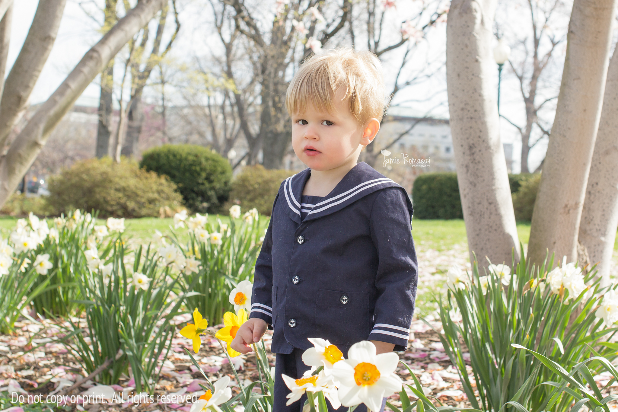 [Peter] 2 Years Old | Northern Virginia Child Photographer