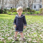 Jamie Romaezi Photography | 2 Year old portraits