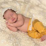 Jamie Romaezi Photography | Northern Virginia Newborn Photos