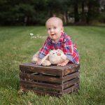 Jamie Romaezi Photography   Northern VA Baby Photographer