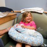 Jamie Romaezi Loudoun Birth Photography