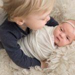 Jamie Romaezi Photography Newborn Photo