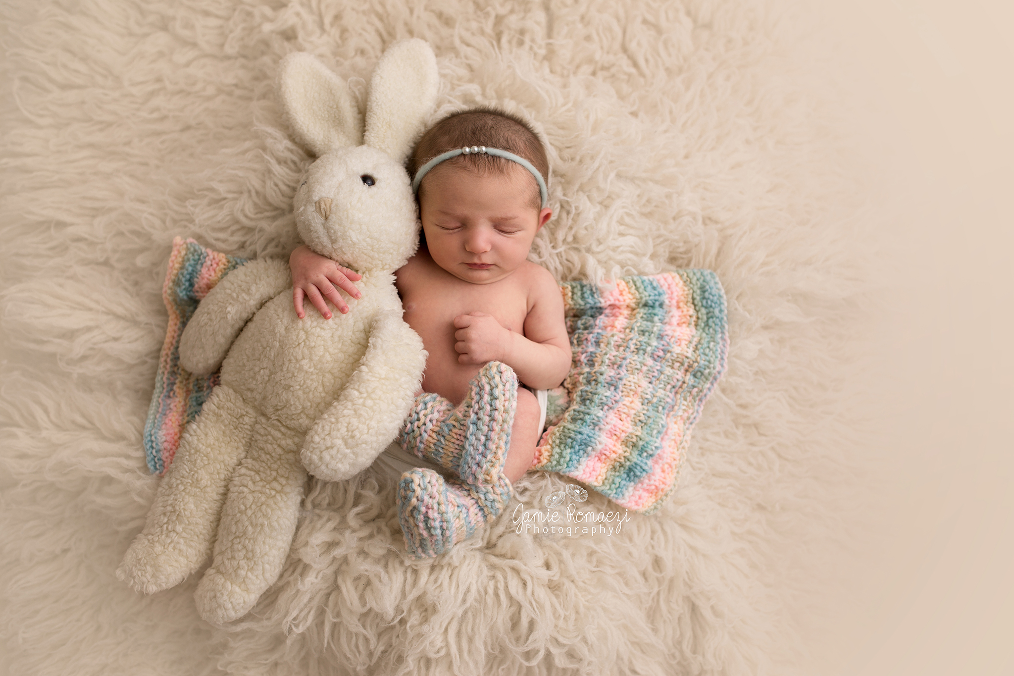 Montross Newborn Photos | Sterling VA Newborn Photographer